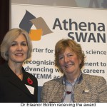 Athena SWAN Awards Ceremony