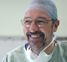 Professor David Neal