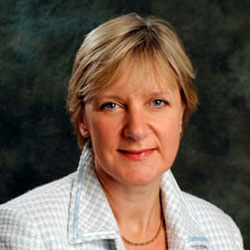 dr Diana Wood