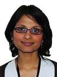Dr Jyoti Nangalia
