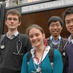 Exciting changes to medical education in Cambridge