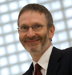 Professor Tony Green