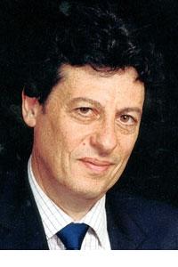 Professor Ian Goodyer