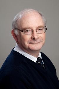 Prof. St. George-Hyslop