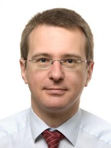 Professor Arthur Kaser