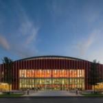 Cambridge Sports Centre (West Site)
