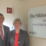 The Siklos Centre for Clinical Skills and Simulation at West Suffolk Hospital
