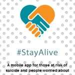 suicide app