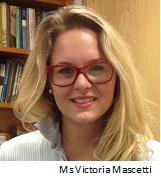 Ms Victoria Mascetti