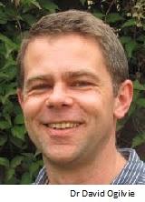 Dr David Ogilvie