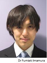 Dr Fumiaki Imamura