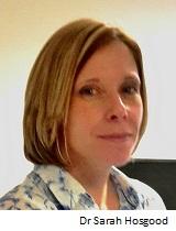 Dr Sarah Hosgood