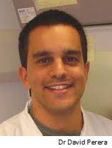 Dr David Perera