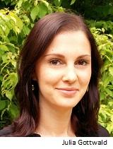 Ms Julia Gottwald