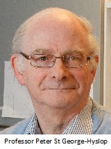 Professor Peter St George-Hyslop