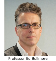 Professor Ed Bullmore