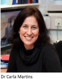 Dr Carla Martins