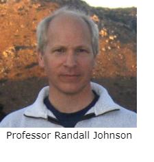 Professor Randall Johnson