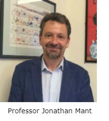 Jonathan Mant