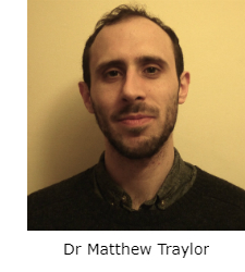 Dr Matthew Taylor