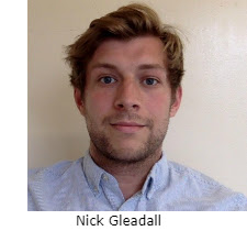 Dr NIck Gleadall