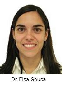 Dr Elsa Sousa