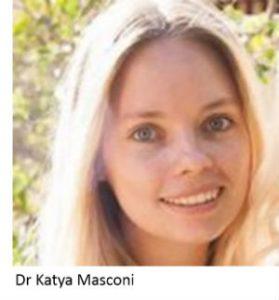 Katya Masconi