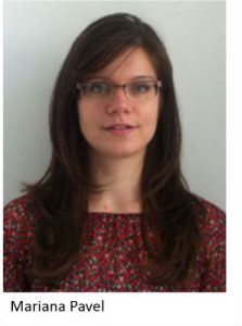 Dr Mariana Pavel - Contact inhibition, a process lost in tumour formation, supresses autophagy