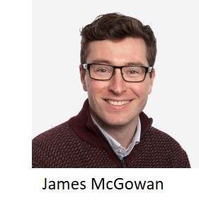 James McGowan
