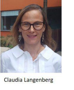 Claudia Langenberg