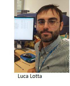 Luca Lotta