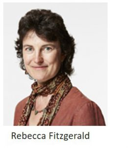 Photo of Rebecca Fitzgerald