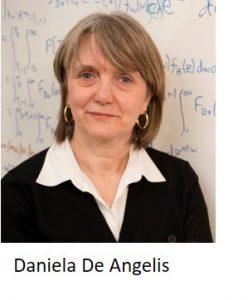 Daniela De-Angelis