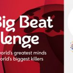 Big BEat Challenge poster