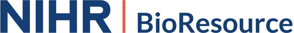 NIHR Bioresource logo