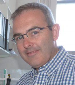 Photo of Daniel Hodson