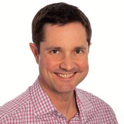 Dr Paul WIlkinson, Clinical Dean