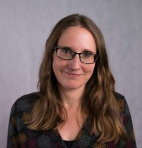 Photo of Professor Tamsin Ford